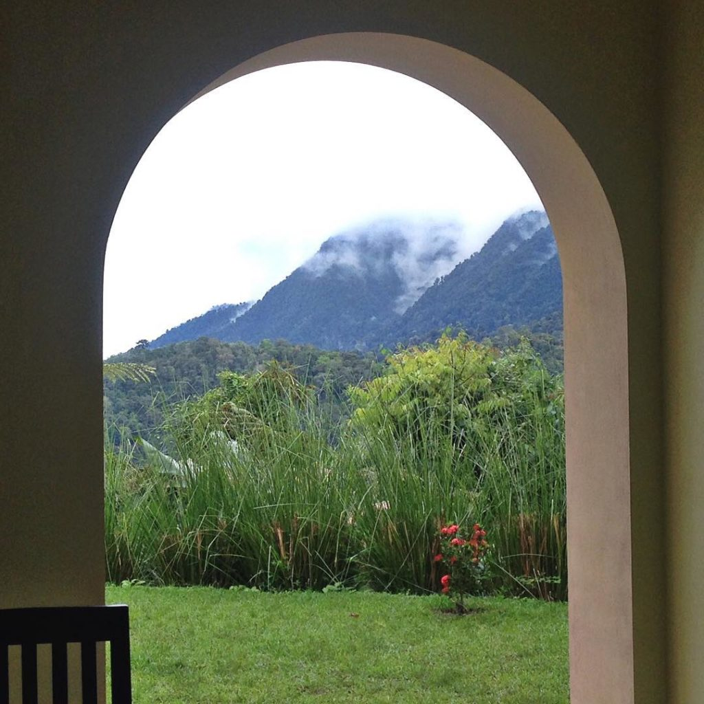 So much beauty everywhere costarica mountains